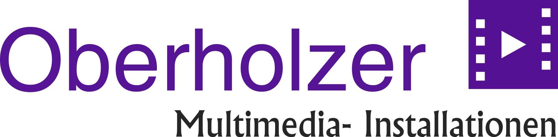 Oberholzer Multimedia Installationen